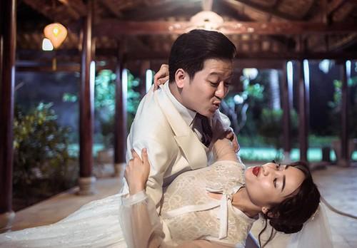 Dam cuoi Truong Giang - Nha Phuong: Tro lo moi cua ong hoang PR?-Hinh-5