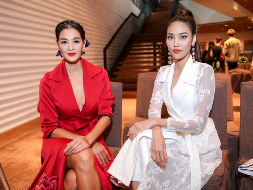 Dan HLV The Face Viet den tre: Loi cua BTC?-Hinh-3