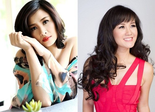 Co hay khong dinh nghia 'ban than' trong showbiz Viet?-Hinh-2