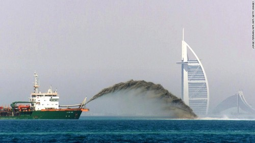 Dao nhan tao thu 2 o Dubai: Khong giau vi qua giau-Hinh-2