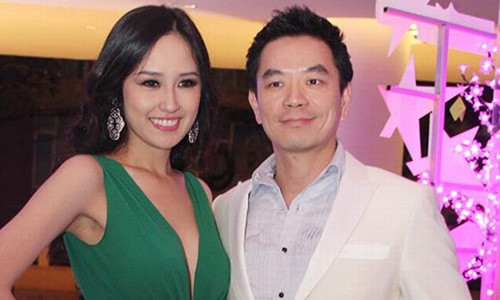 Bat ngo Mai Phuong Thuy muon noi lai tinh xua?