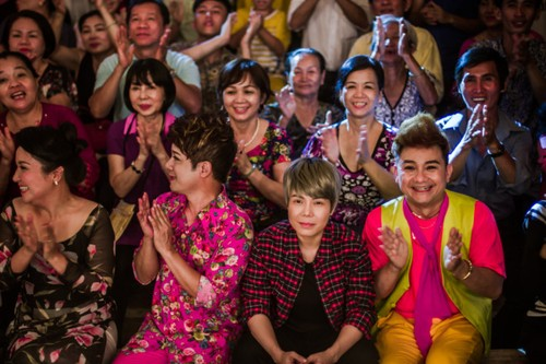 """Viet Huong ke chuyen dong phim """"duoi co"""" Minh Nhi-Hinh-2"""