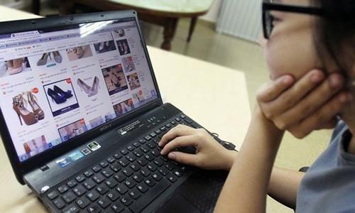 Bi quyet thu 50 trieu/thang nho ban hang online cua dau Viet