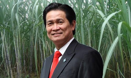 """Co phieu """"vua mia duong"""" Dang Van Thanh dang... """"sot"""" ao?"""