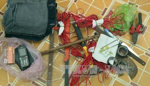 10 ngay truy bat ke trom cho ban trong thuong Thuong sy cong an-Hinh-3