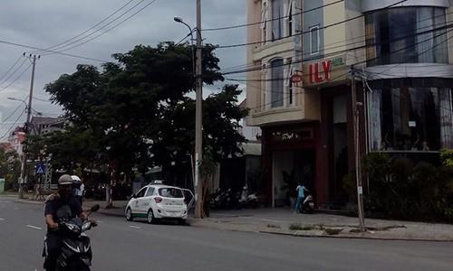 Da Nang: Cuoc taxi co 60.000, chem du khach toi 700.000