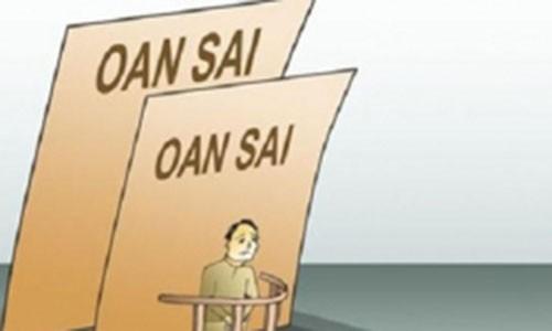 3 vu oan sai khien PGD Cong an Soc Trang nhan canh cao