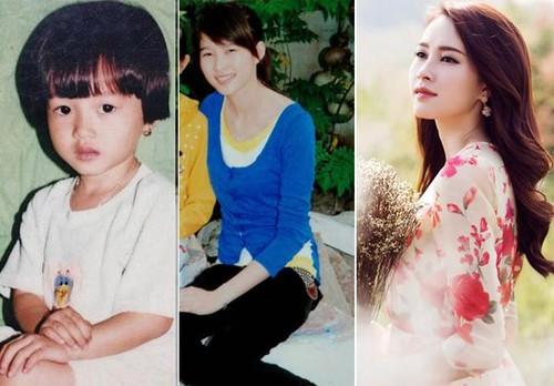 Hoa hau Dang Thu Thao tung song kho khan nhu the nao?