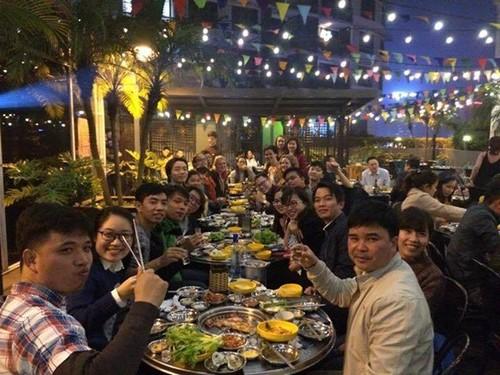 An tuong kho phai tet Viet trong long nguoi nuoc ngoai-Hinh-3