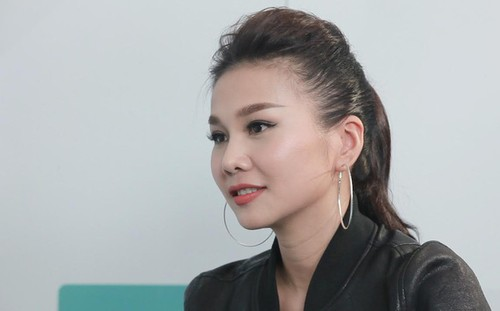 Bi don yeu nguoi co vo, Thanh Hang 'danh da' dap tra?
