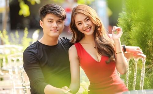 Linh Chi song ra sao khi dinh lum xum voi Lam Vinh Hai?-Hinh-2