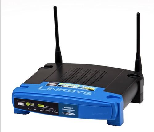 Dat router o dau trong nha de co song Wi-Fi tot nhat?