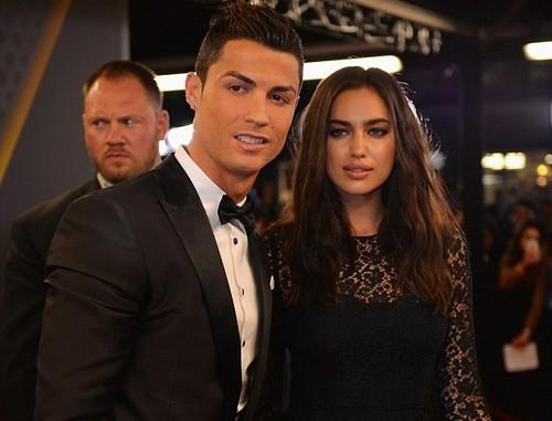 Vu Ronaldo chia tay Irina: Nguoi trong cuoc len tieng-Hinh-2