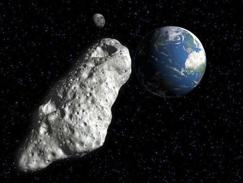 NASA mo Van phong Quoc phong Hanh tinh bao ve Trai dat