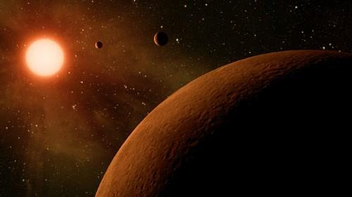 Sung sot thong tin ve ngoai hanh tinh trong cum sao Hyades