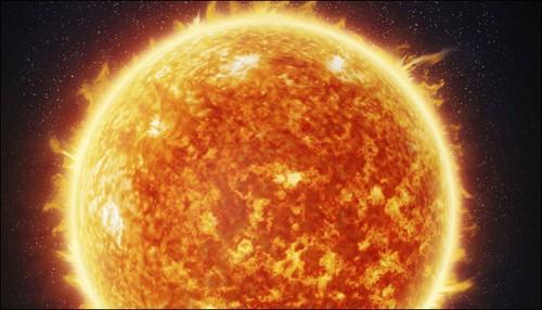Bất ngờ với từ trường mạnh nhất trên bề mặt Mặt trời