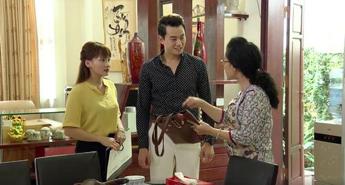 Song chung voi me chong: Khong thay doi, Van se dao ho chon hanh phuc!-Hinh-2
