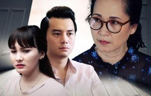 Song chung voi me chong: Khong thay doi, Van se dao ho chon hanh phuc!