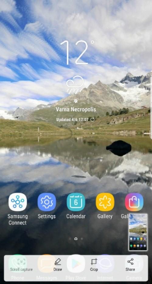 Nhung meo hay khi su dung Samsung Galaxy S8-Hinh-2