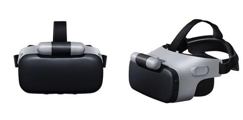 HTC gioi thieu thiet bi deo VR, co tay cam dieu khien-Hinh-2