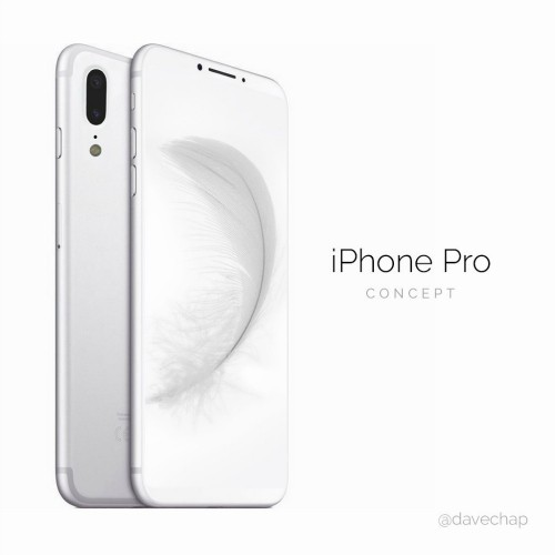Ngay ngat truoc iPhone Pro dung cam bien Touch ID tren man hinh-Hinh-3