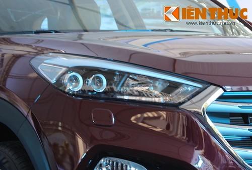 """""""Chot gia"""" 925 trieu, Hyundai Tucson 2016 doi dau Honda CR-V-Hinh-2"""