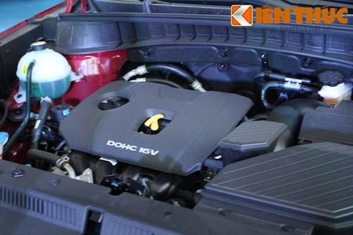 """""""Chot gia"""" 925 trieu, Hyundai Tucson 2016 doi dau Honda CR-V-Hinh-4"""