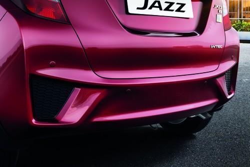 Xe oto Honda Jazz phien ban dac biet gia 261 trieu dong-Hinh-11