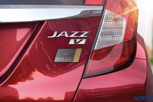 Xe oto Honda Jazz phien ban dac biet gia 261 trieu dong-Hinh-4