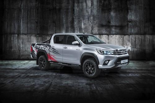 Toyota ra mat ban tai Hilux phien ban dac biet-Hinh-3