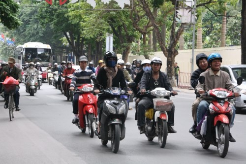 Trien khai chien luoc quan ly xe may tai Viet Nam-Hinh-3
