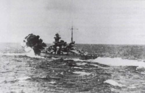 Phan tham thiet giap ham lop Scharnhorst cua phat xit Duc (2)-Hinh-2