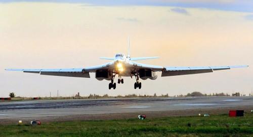 Nga tang them 50 may bay Tu-160M2, My run lap cap
