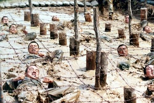 Bi mat ton tai hon 30 nam cua don vi 684 Han Quoc-Hinh-2