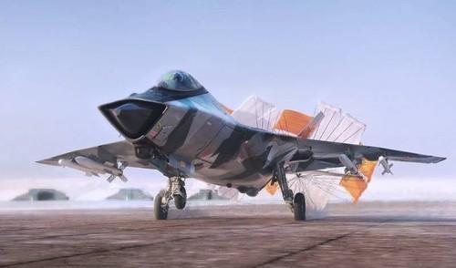 Tiem kich the he 6 MiG-41 se duoc trang bi la chan laser