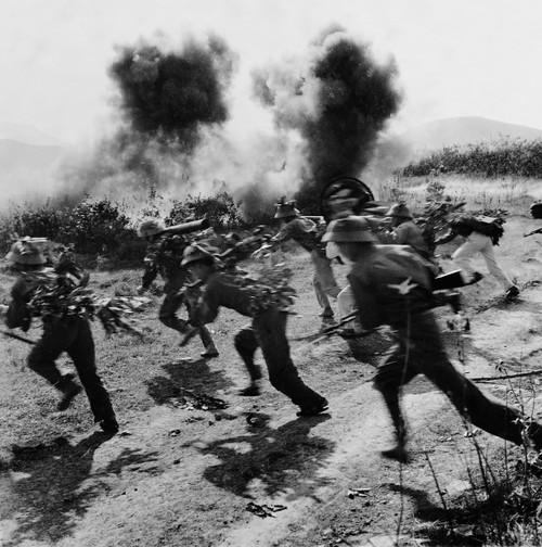 Ảnh hiếm: Lòng quân, dân Việt Nam thời kỳ chống Mỹ