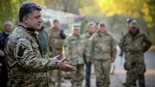 Bao chi phuong tay: Ukraine la tam bia do dan re tien