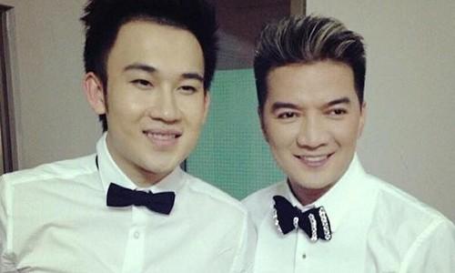 """Bi Mr Dam cho la """"ngo nhan"""", Duong Trieu Vu noi gi?"""