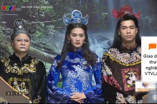 """Hoai Linh tu nhan la soai ca trong """"On gioi, cau day roi""""-Hinh-3"""