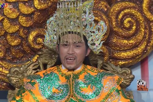 """Hoai Linh tu nhan la soai ca trong """"On gioi, cau day roi"""""""