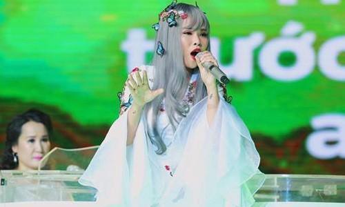 Chau noi doi thu 7 cua Cao Bao Quat dang quang Sing My Song-Hinh-2