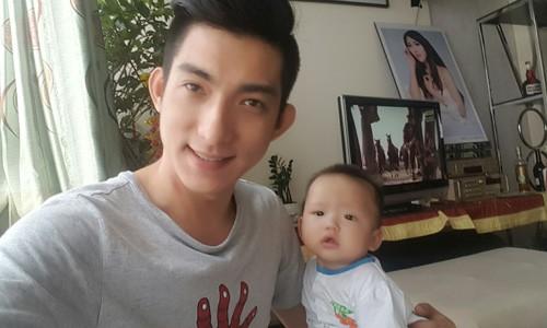 Xuc dong tam thu chong Phi Thanh Van viet cho con trai