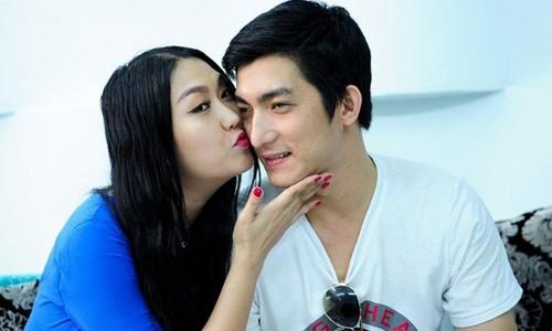 """Bao Duy co """"dai"""" khi ly hon nguoi vo giau nhu Phi Thanh Van?"""