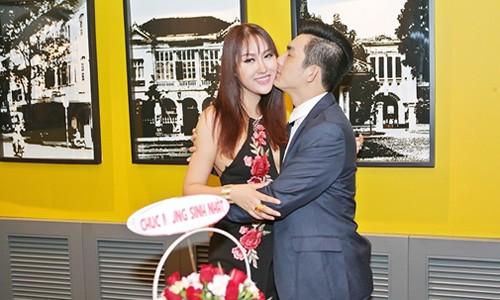 Phi Thanh Van noi gi ve vu ly hon voi Bao Duy?-Hinh-4