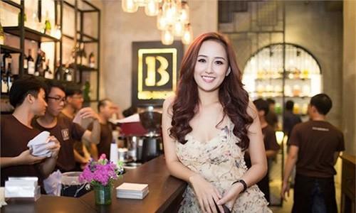 """Hoa hau Mai Phuong Thuy giau """"khung"""" toi nhuong nao?"""