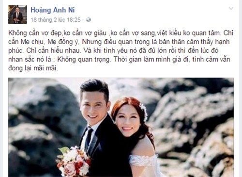 Hoang Anh phan phao khi vo Viet kieu bi che gia, xau-Hinh-2