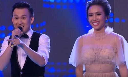 """Duong Trieu Vu nan ni Dam Vinh Hung """"cuu"""" hoc tro"""
