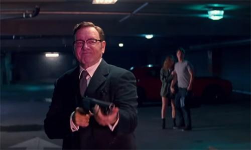 """Tuong vang Oscar Kevin Spacey - Jamie Foxx """"bat tay"""" dong phim hai-Hinh-2"""