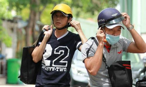 Co xe hop 2,3 ty, Hoai Linh van om vat nay chay show-Hinh-2