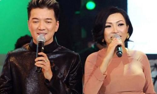 """Giua lum xum voi Mr Dam, Phuong Thanh: """"Doi khi phai chap nhan thua""""-Hinh-2"""